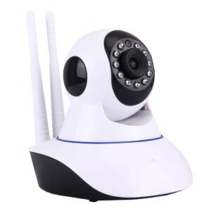 دوربین چرخشی بیسیم دو آنتن - خرید دوربین اسپیددام