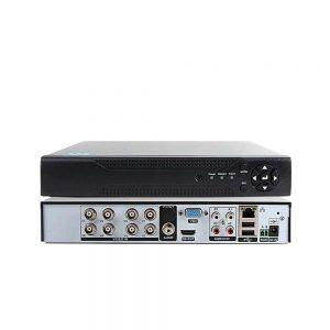 دستگاه ضبط هشت کاناله AHD دستگاه ضبط تصویر ای اچ دی دوربین
