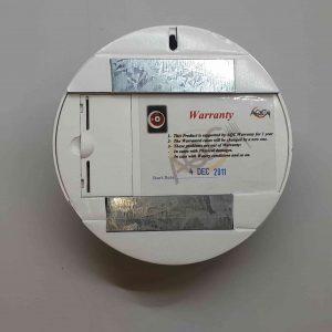 سنسور هشدار دهنده زلزله - سنسور هشدار دهنده زمین لرزه