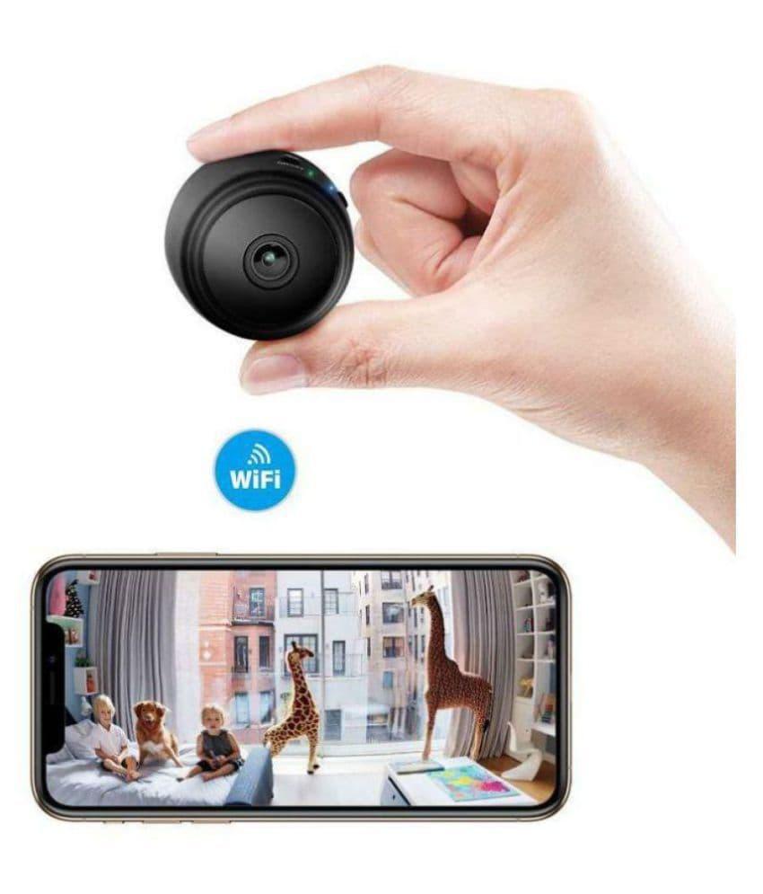 دوربین بیسیم ارزان - دوربین مخفی بیسیم sqt