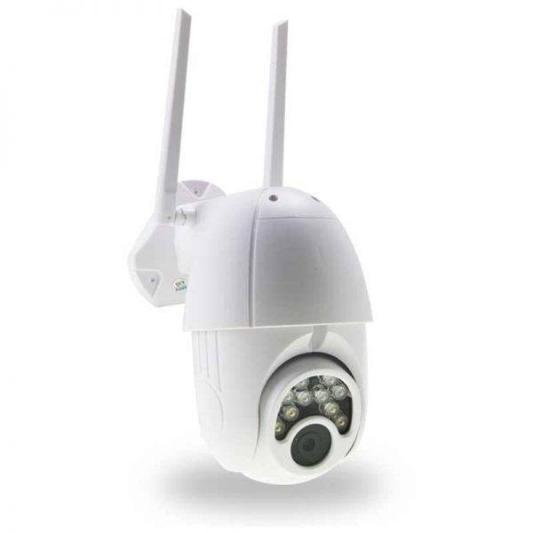 دوربین بیسیم چرخشی ضدآب-قیمت دوربین بیسیم چرخشی
