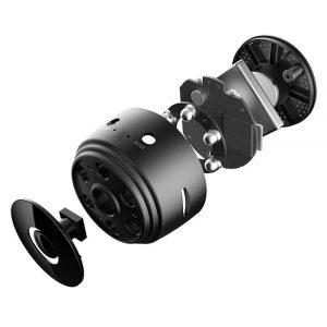 دوربین بیسیم کوچک - دوربین شارژی - دوربین مخفی بیسیم