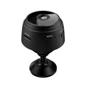 دوربین مخفی بیسیم SQT - دوربین شارژی کوچک