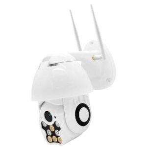 دوربین مدار بسته اسپیددام چرخشی - دوربین مدار بسته اسپیددام ضد آب