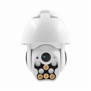 دوربین چرخشی بیسیم ارزان - دوربین اسپیددام وایرلس