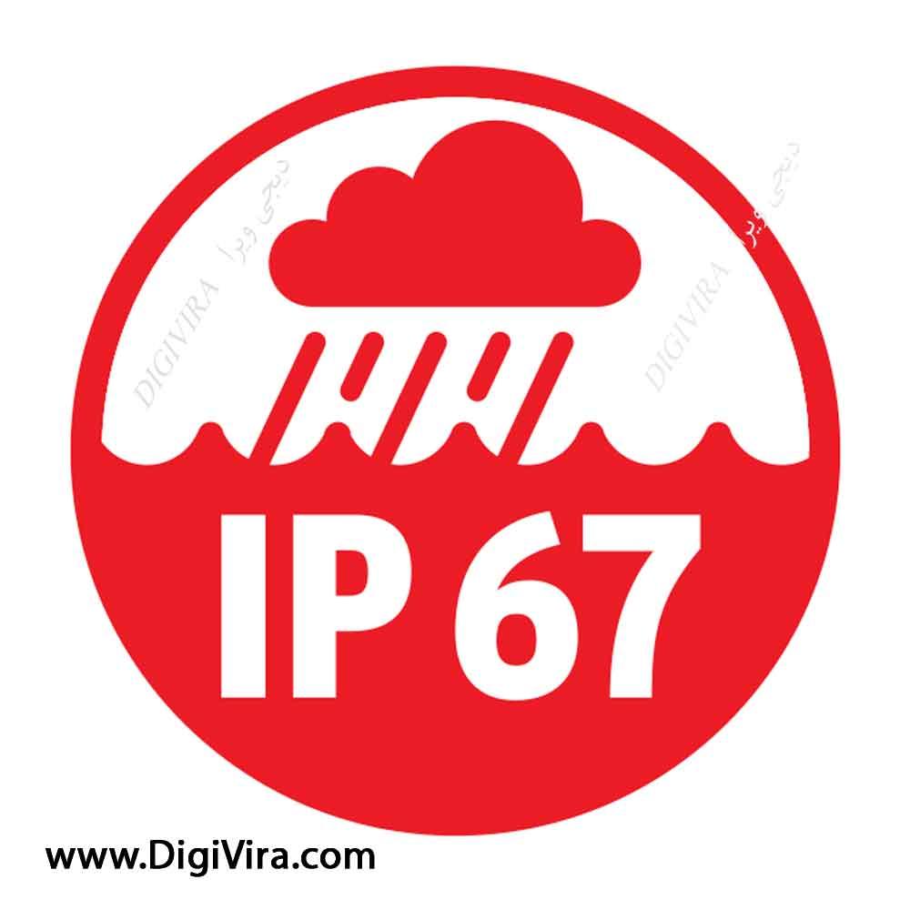 مقاله استاندارد ip67