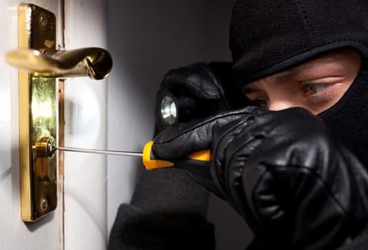 دزدگیر حرکتی دوربین مداربسته گردان