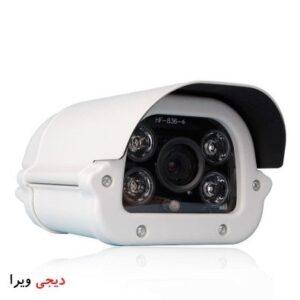 دوربین پلاک خوان تا 120 کیلومتر