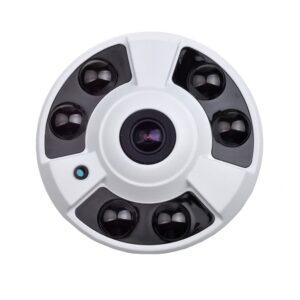 دوربین 4 مگاپیکسل 360 درجه AHD قیمت دوربین چشم ماهی 4 مگاپیکسل