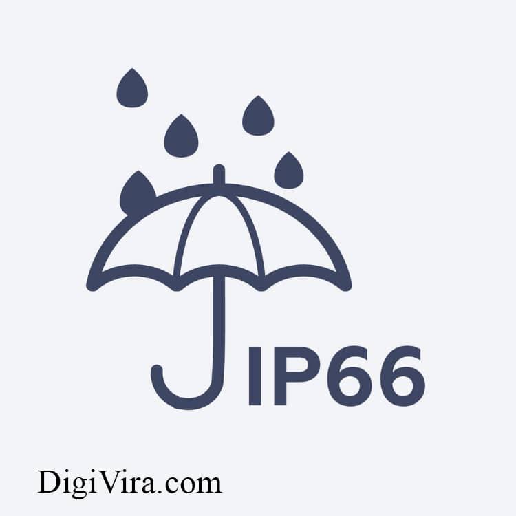 IP66-چیست