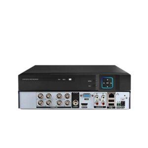 دستگاه ضبط AHD هشت کاناله 1080N دی وی آر هشت کاناله ارزان