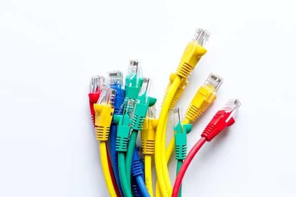 کابل شبکه  Ethernet CAT6