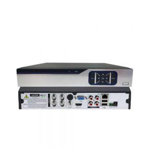 دستگاه ضبط تصاویر دوربین مداربسته چهار کانالAHD