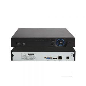 دستگاه ضبط دوربین دیجیتال 25 کاناله