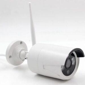 دوربین بولت مدار بسته بیسیم هشت کاناله - دوربین مدار بسته بالت بیسیم