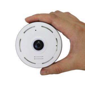 دوربین بیسیم 360 درجه - دوربین مدار بسته بیسیم 360