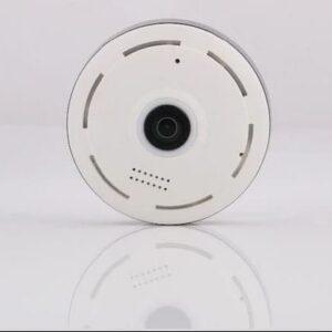دوربین مدار بسته بیسیم 360