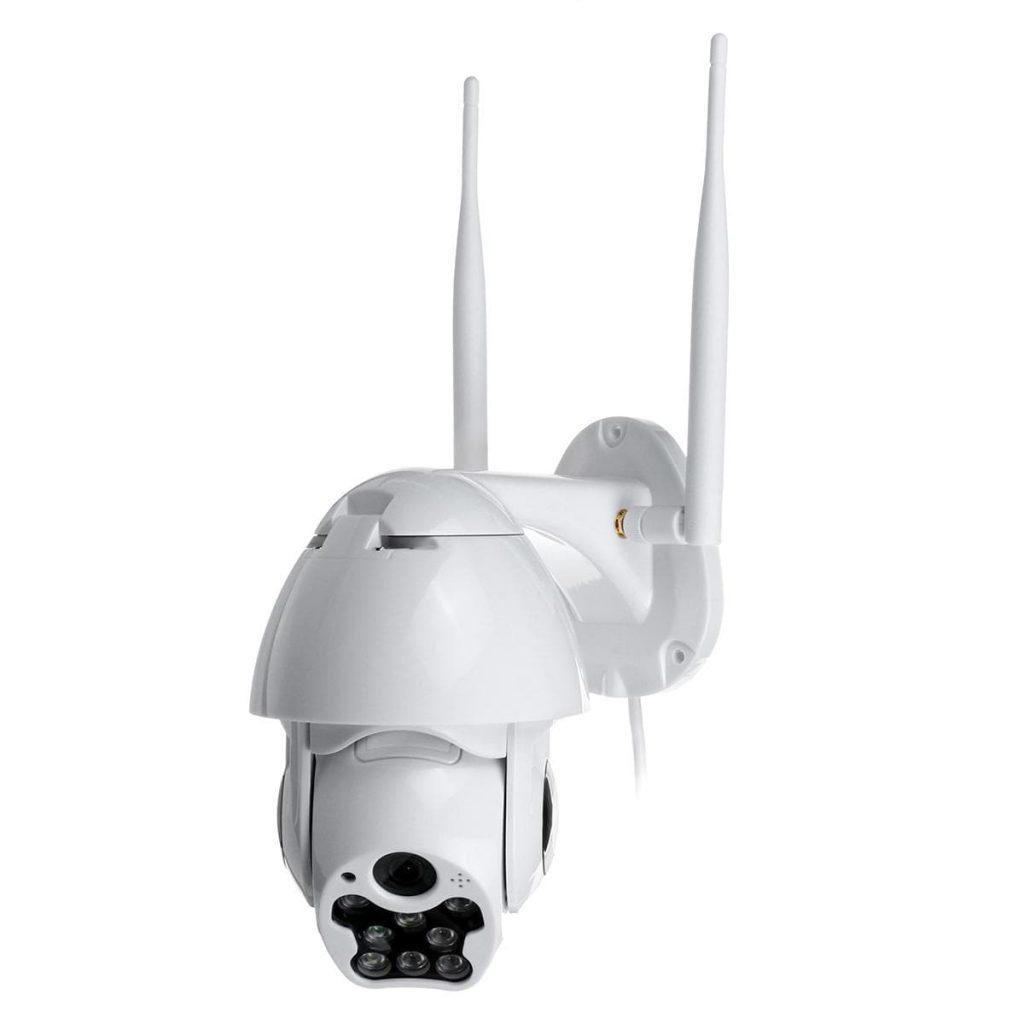 انواع دوربین مداربسته چرخشی - دوربین مداربسته بیسیم چرخشی چگونه است