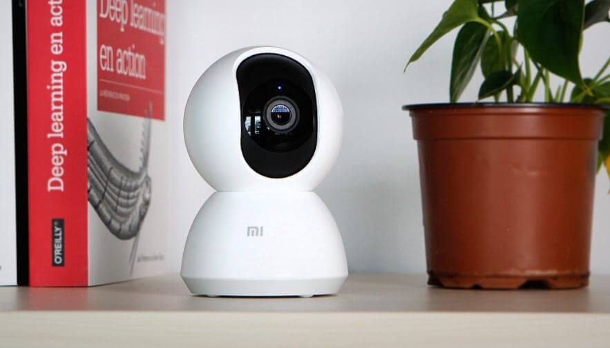 دوربین شیائومی-دوربین چرخشی شیائومی