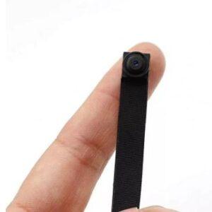 دوربین فلتی - دوربین مداربسته فلتی
