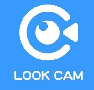 نرم افزار lookcam